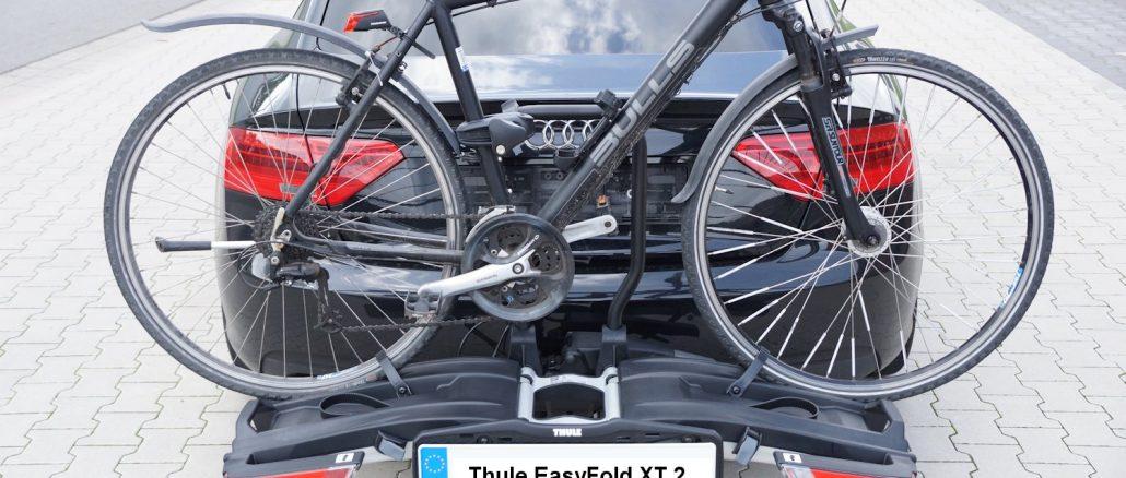 Thule EasyFold XT 2 Test